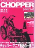 CHOPPER JOURNAL 2013年 Vol.11