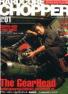 ハードコアチョッパー2009年1月issue35号