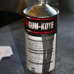 GUN-KOTE PAINT 紹介