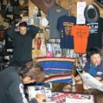 ノースブロス10周年ツーリング 【4-3】【2004年8月28日】