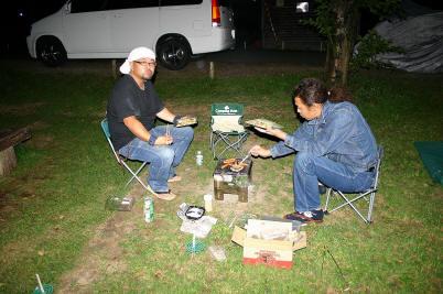 2005年オーナーツーリング 【4-4】