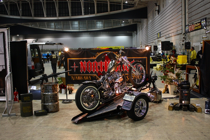 HOT ROD CUSTOM SHOW 2010