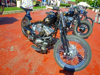 2009 HOT ROD CUSTOM SHOW