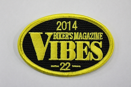 VIBES MEETING in 長野