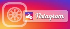 ノースブロス Instagram